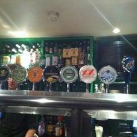 Photo taken at Fadó Irish Pub & Restaurant by Alex L. on 3/12/2012