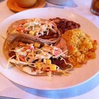 Photo taken at Julio's Cocina Latina by Ranndy K. on 3/31/2012