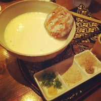 Photo taken at Robata JINYA by poketo p. on 5/10/2012