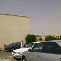 Photo taken at Taif University by Majjod on 2/21/2012