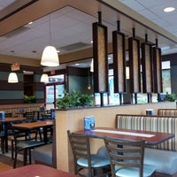 Photo taken at Arby's by Paul Z. on 8/10/2012