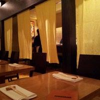 Photo taken at Masa by REK on 4/28/2012
