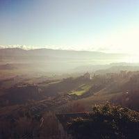 Photo taken at Todi by Luca F. on 1/25/2012
