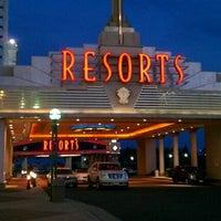 Photo taken at Resorts Casino Hotel by Chris H. on 6/14/2011
