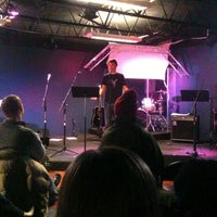 Photo taken at Columbia Baptist Church by Owen P. on 1/15/2011