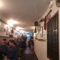 Photo taken at A Troula by Enrique D. on 1/4/2012