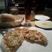 Photo taken at Wilfrid Pasta Bar by Regis T. on 10/28/2011