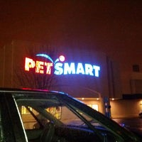 Photo taken at PetSmart by William Q. on 12/23/2011