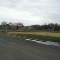 Photo taken at Cambridge Primary School by James K. on 4/21/2012