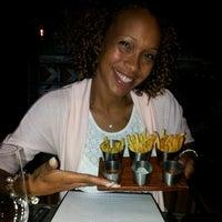 Photo taken at Bourbon Steak by Shae W. on 8/8/2012