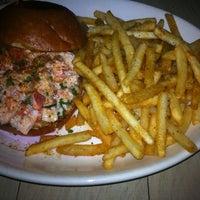 Photo taken at Mermaid Oyster Bar by John H. on 1/25/2011