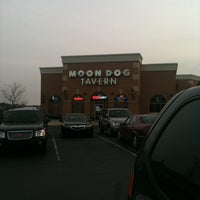 Photo taken at Moon Dog Tavern by Eva L. on 3/19/2011