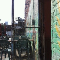Photo taken at Java House by Harrison F. on 9/13/2011