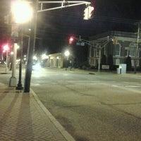 Photo taken at Glassboro, NJ by April P. on 3/15/2012