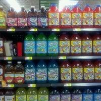 Photo taken at Walmart Supercenter by Nicholas C. on 8/19/2011