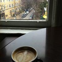 Photo taken at Noble Tree Coffee & Tea by Tammy C. on 12/31/2010