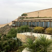 Photo taken at La Ereta by Periko O. on 3/13/2011