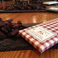Photo taken at Mast Brothers Chocolate Factory by Eric B. on 7/15/2012