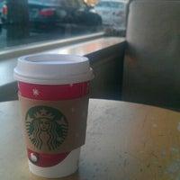 Photo taken at Starbucks by Carol M. on 12/29/2011