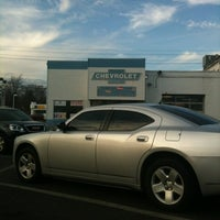 Photo taken at Classic Chevrolet by Diane K. on 12/5/2011