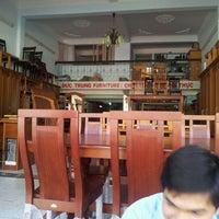 Photo taken at Đồ Gỗ Đức Trung by Trung H. on 9/3/2011