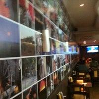 Photo taken at Pampa Burger by Fabio G. on 1/25/2012