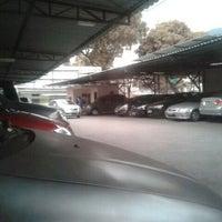 Photo taken at Estacionamento K-Park LTDA by Brenno N. on 5/31/2012