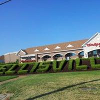 Photo taken at Walgreens by Chris B. on 7/21/2012