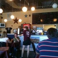 Photo taken at Chris' Cosmic Kitchen by Bill C. on 8/19/2011