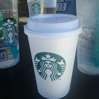 Photo taken at Starbucks by Kanisha C. on 8/27/2011