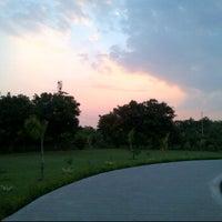 Photo taken at Jindal saw ltd by Mehul D. on 12/12/2011