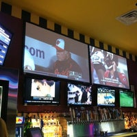 Photo taken at Buffalo Wild Wings by Jamison R. on 8/17/2012