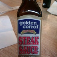 Photo taken at Golden Corral by James C. on 11/27/2011