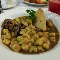 Photo taken at Sweet Pimenta by Fernanda B. on 5/9/2012