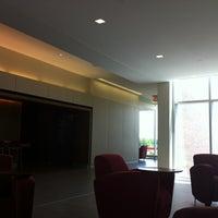 Photo taken at BEST Building - KU Edwards by Hussam A. on 5/7/2012
