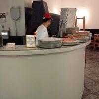 Photo taken at Pizzeria Mari' by Francesco V. on 9/2/2012