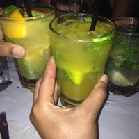 Photo taken at Café Citron by DeWana W. on 8/31/2012