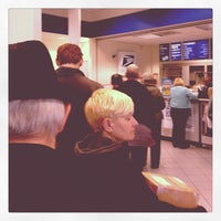 Photo taken at US Post Office by Chris B. on 1/31/2012
