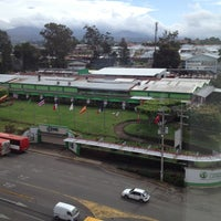 Photo taken at Universidad Latina de Costa Rica by Antonio F. on 6/7/2012