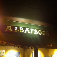 Photo taken at Albatross Pub by Bert A. on 10/16/2011