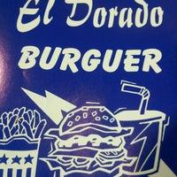 Photo taken at Burger El Dorado II by Jesús P. on 6/8/2012