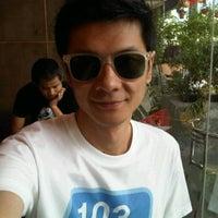 Photo taken at Coffee berry คอฟฟี่เบอรี่ by Boy Dj.Zapper I. on 10/1/2011
