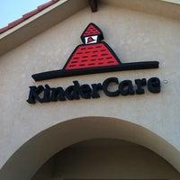 Photo taken at Desert Ridge KinderCare by Arkadiy R. on 5/3/2011