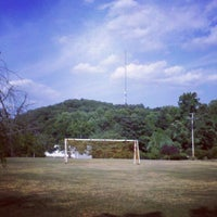 Photo taken at Occoquan Regional Park by Tyler W. on 6/27/2012