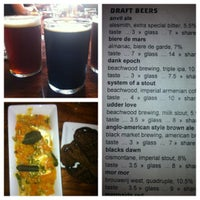 Photo taken at City Tavern Culver City by Courtney M. on 7/26/2012
