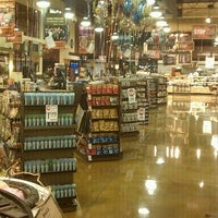 Photo taken at Nugget Market by Paul B. on 1/16/2012
