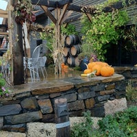Photo taken at Prairie Berry Winery by Granville L. on 10/8/2011