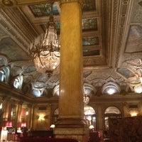 Photo taken at Grand Hotel Plaza by Valeriy N. on 5/7/2012