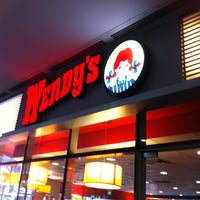 Photo taken at Wendy's by Grag F. on 4/21/2012