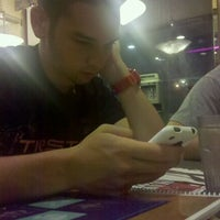Photo taken at Embassy Diner by Nick M. on 7/1/2011